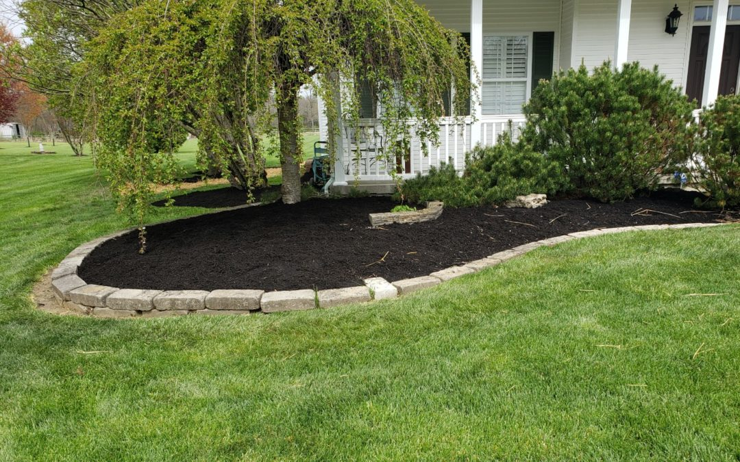 6 Benefits Of Using Mulch In Your Landscaping…