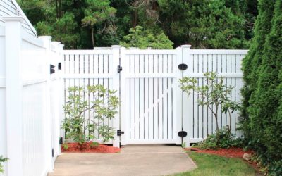 7 Tips For Matching a Fence to the Style and Color of Your House…