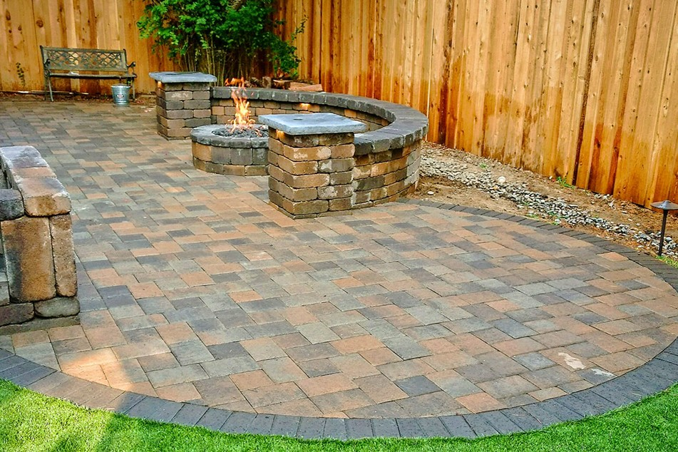 5 Patio Design Decisions You Will Need To Make Before Hiring a Professional To Install Your New Patio….