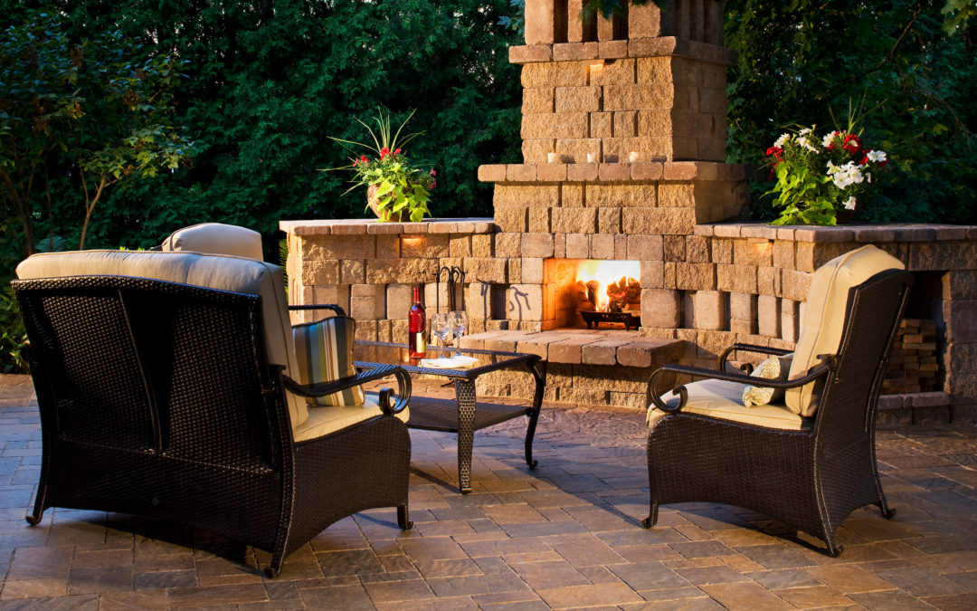 11 Ways You Can Take Your Backyard Entertaining Up a Notch…