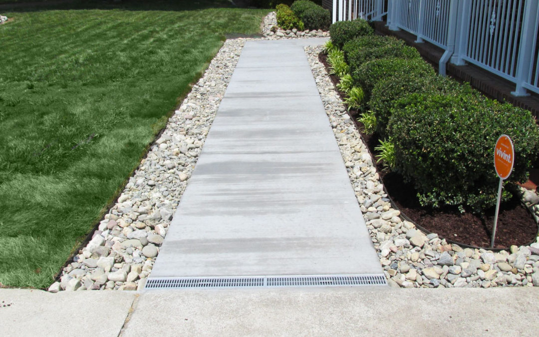 Everything You Need to Know About Installing a French Drain…