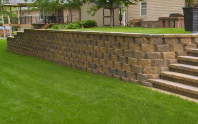 The 4 Top Benefits of Using Retaining Walls In Your Landscaping Space…